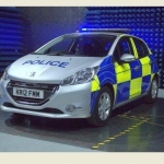 Police Authority Vehicles tested image