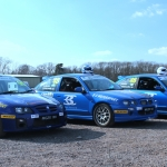3C Test sponsors MG Race image