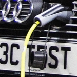 Electric Hybrid Vehicle EMC Testing  image