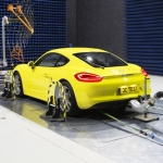 Electric and Hybrid Vehicle EMC Testing  image