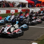 3C Test Ltd to enter team in local Kart Racing Charity Event image
